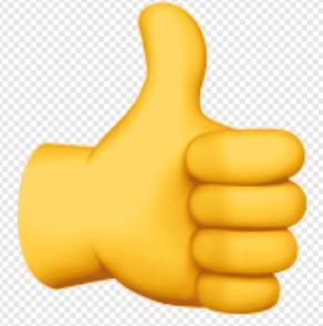 Cara membuat emoticon jempol di facebook